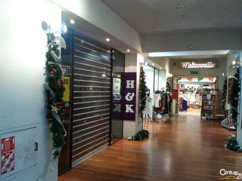 Retail Property for Lease in Auckland Central Auckland 1010
