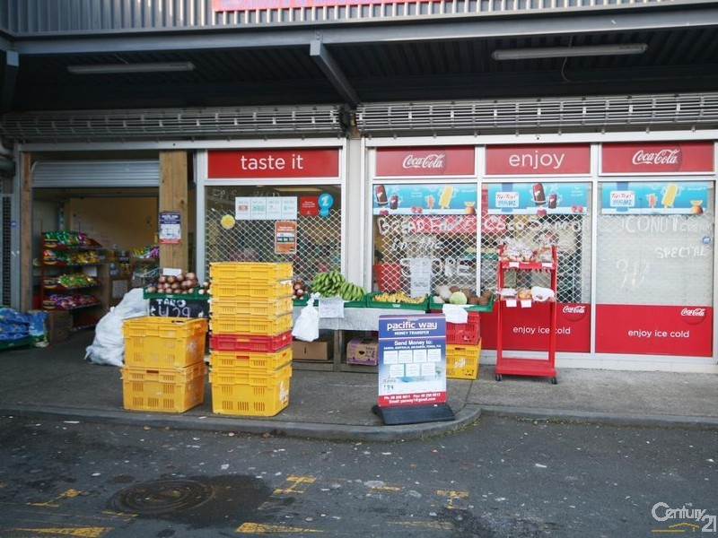 Convenience Store for Sale in Manurewa Auckland 2102