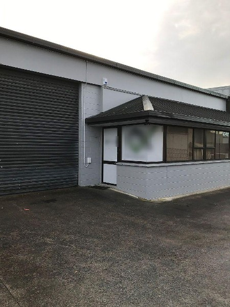 5E Lorien Place, East Tamaki - Retail Property for Lease in East Tamaki