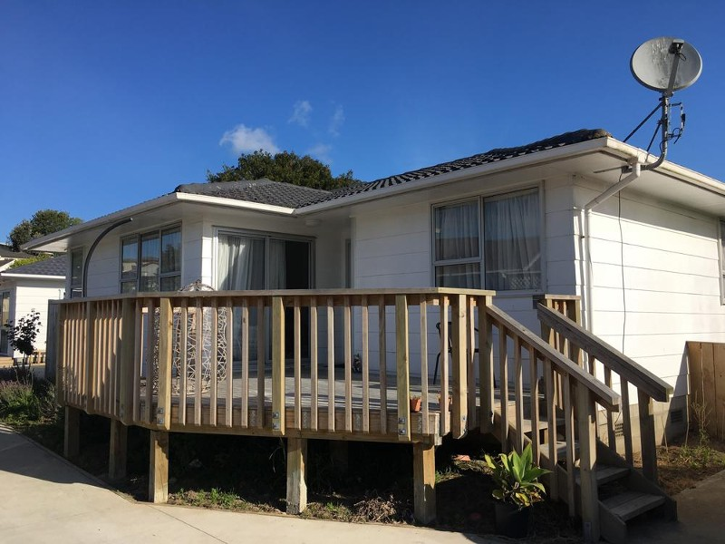 390 Bucklands Beach Road, Bucklands Beach - House for Rent in Bucklands Beach