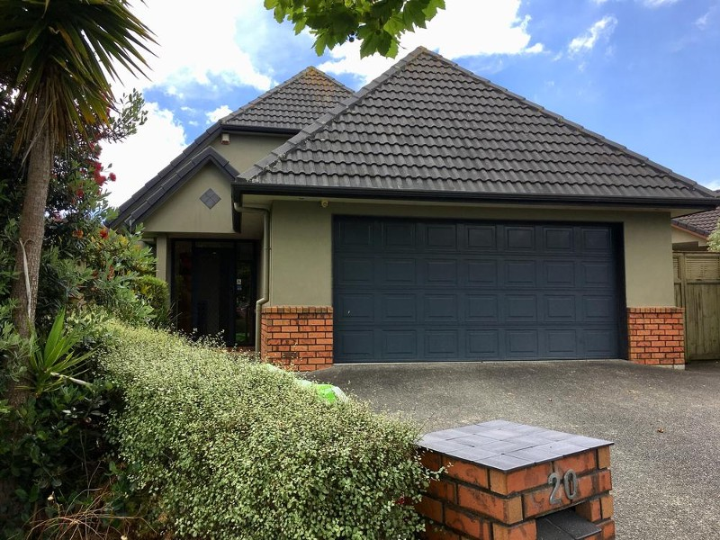 20 Kilsyth Way, East Tamaki - House for Rent in East Tamaki
