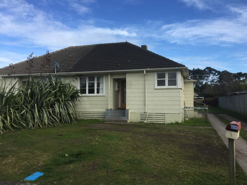 12A Smith Avenue, Huntly - Duplex for Rent in Huntly