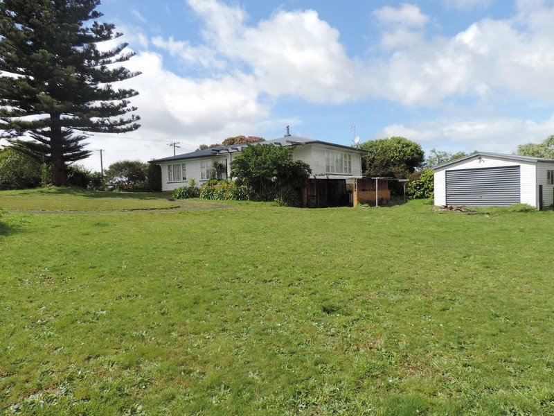 127 Russell Road, Huntly - House for Sale in Huntly