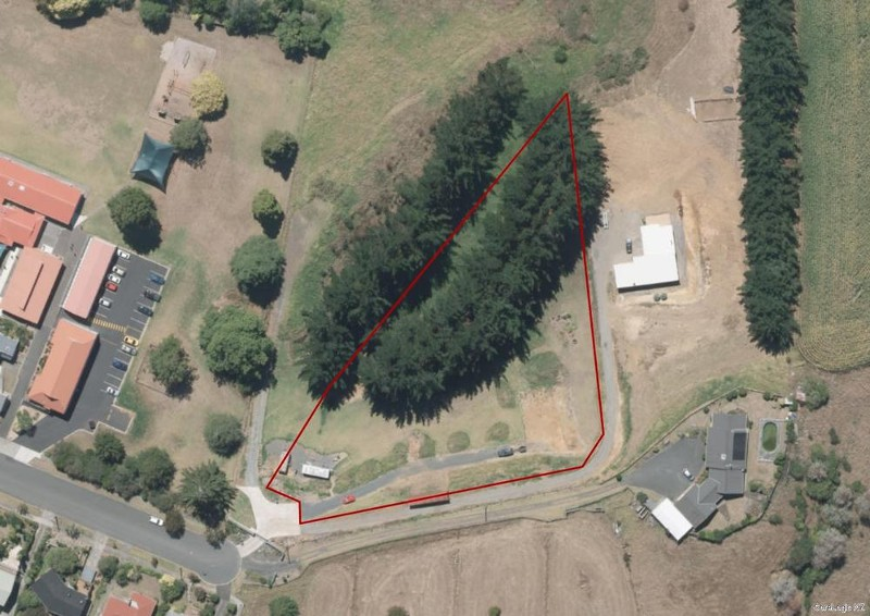 23B Tamihana Avenue, Huntly - Land for Sale in Huntly