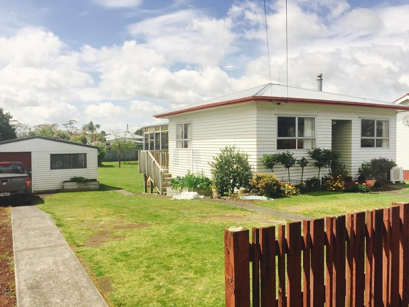 160 Hakanoa Street, Huntly - House for Sale in Huntly