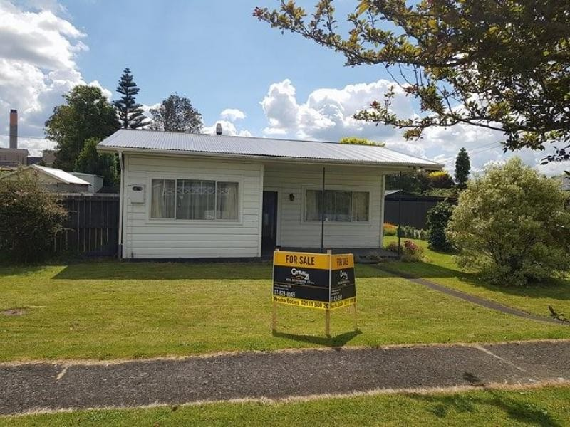 143 Hakanoa Street, Huntly - House for Sale in Huntly