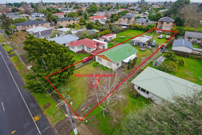 67 Kimpton Road, Papatoetoe - House for Sale in Papatoetoe