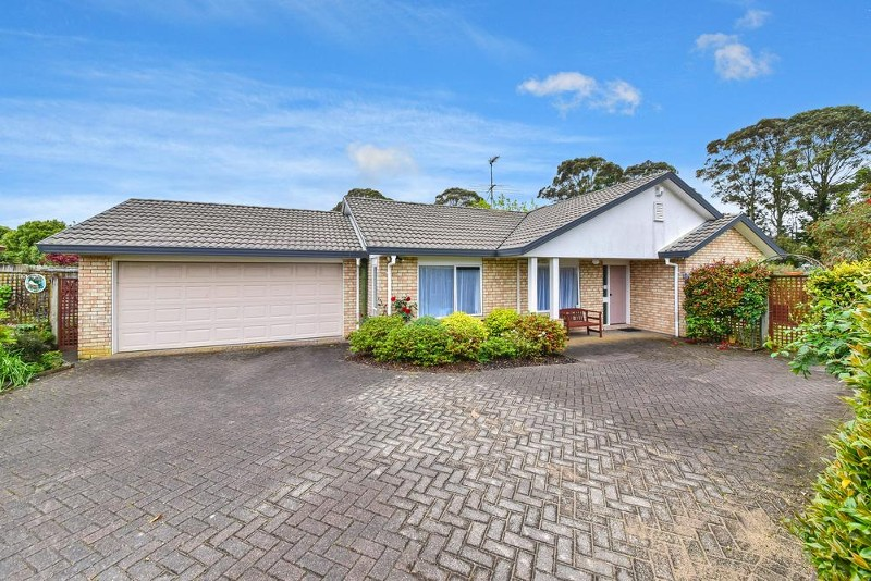 8a Sheriff Place, Randwick Park - House for Sale in Randwick Park