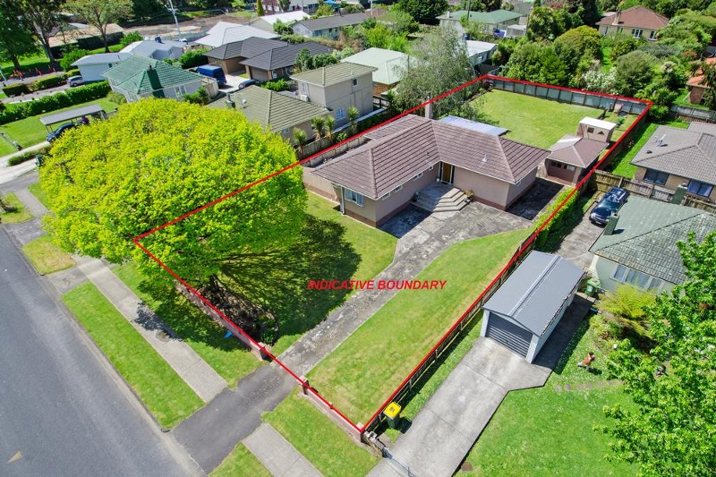 17 View Road, Papakura - House for Sale in Papakura