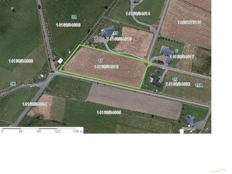 17 Satori Way, Feilding - Land for Sale in Feilding