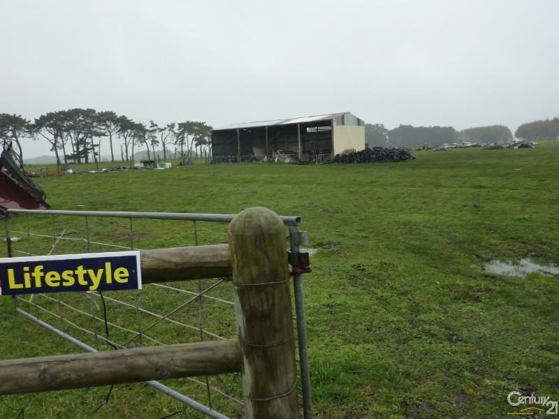 Rural Lifestyle Property for Sale in Santoft Rangitikei District 4894