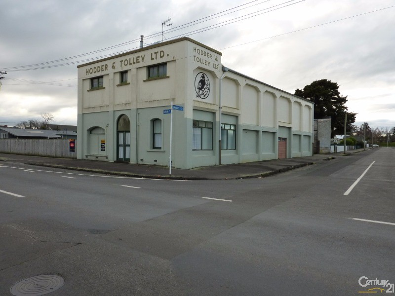 34 High Street, Marton - Commercial Property for Sale in Marton
