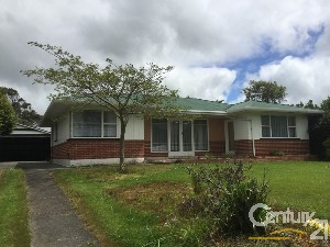 CENTURY 21 Premier (Palmerston North) Property of the week