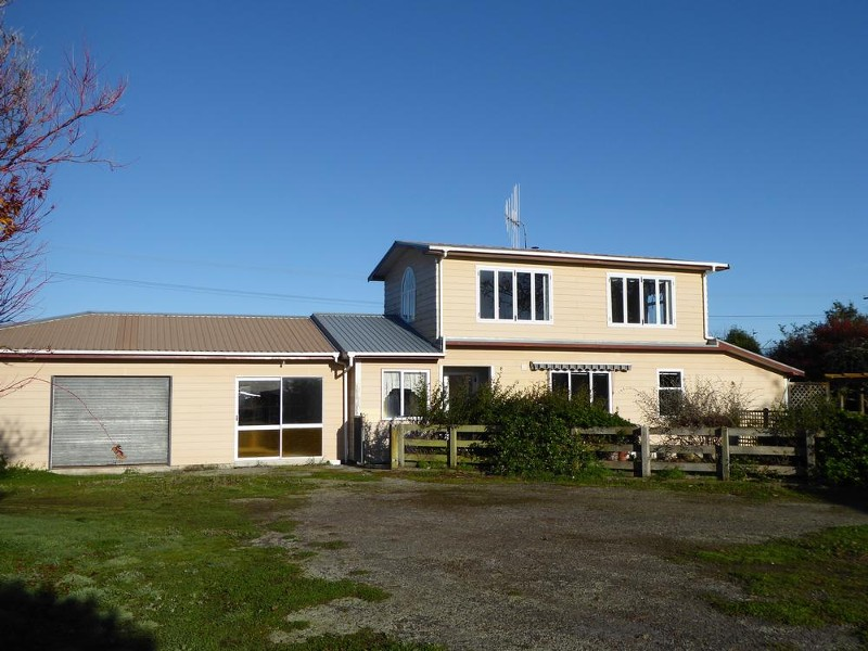 133 Campbell Road, Feilding - House & Land for Sale in Feilding