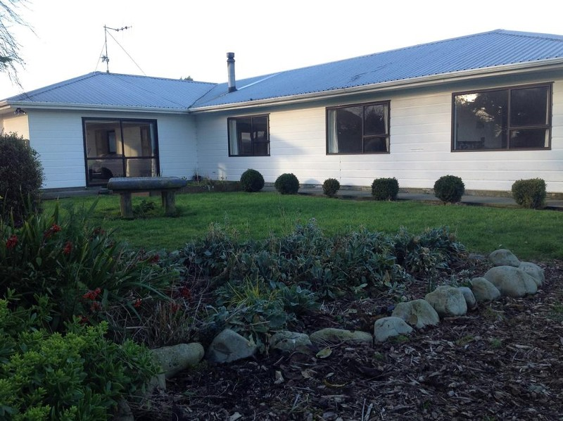 Property for Sale in Eketahuna Tararua District 4900
