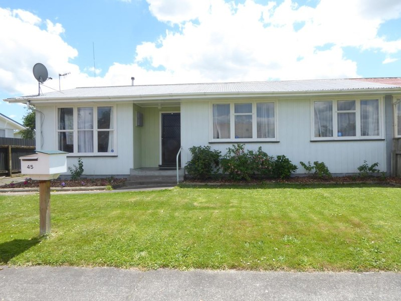 House for Sale in Westbrook Palmerston North City 4412