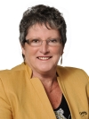 Rosalie Buchanan - Real Estate Agent Palmerston North