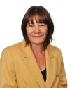 Deb Buchanan - Personal Assistant to Rosalie Palmerston North