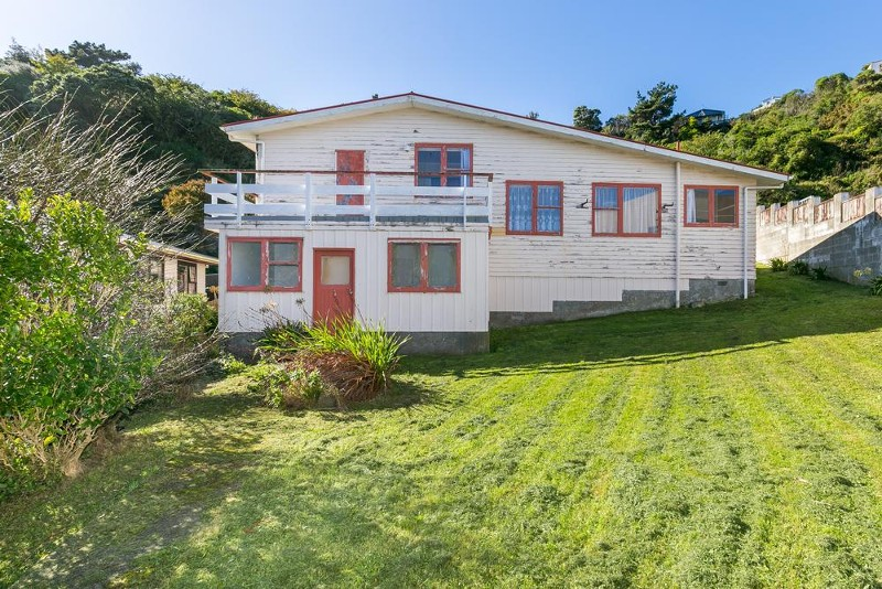 52 Melrose Road, Island Bay - House for Sale in Island Bay