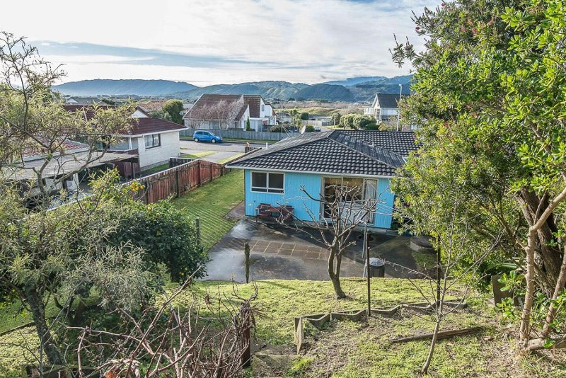 11B Anaru Street, Raumati Beach - House for Sale in Raumati Beach
