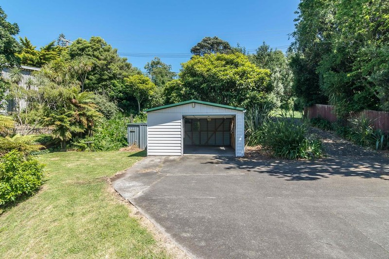 17 Forest Road, Raumati South - House for Sale in Raumati South