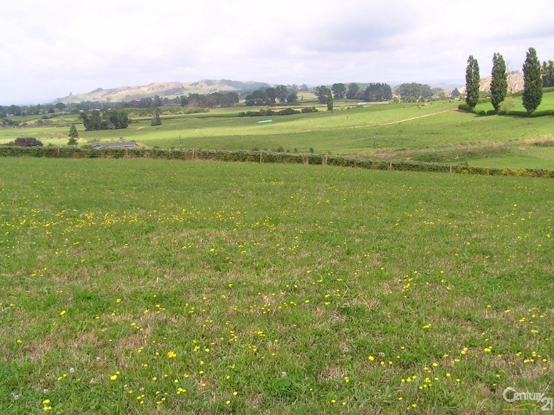 163 Lot 10, Ngahape Road, Te Kawa - Rural Lifestyle Property for Sale in Te Kawa