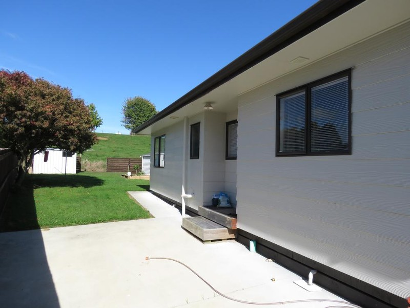 73 Sinclair Terrace, Te Awamutu - House for Sale in Te Awamutu