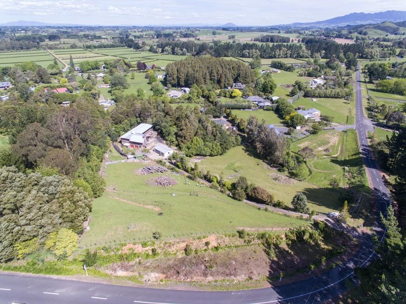 77 Ferguson Road, Whatawhata - Rural Lifestyle Property for Sale in Whatawhata