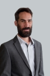 Wade Gadsby - Business Manager Te Awamutu