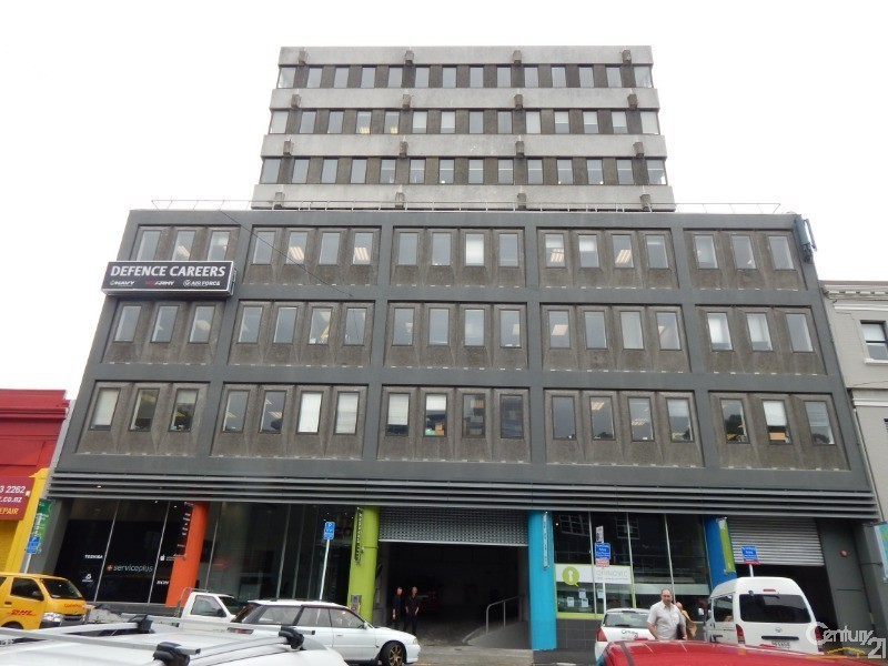 204 Thorndon Quay, Thorndon - Office Space/Commercial Property for Lease in Thorndon