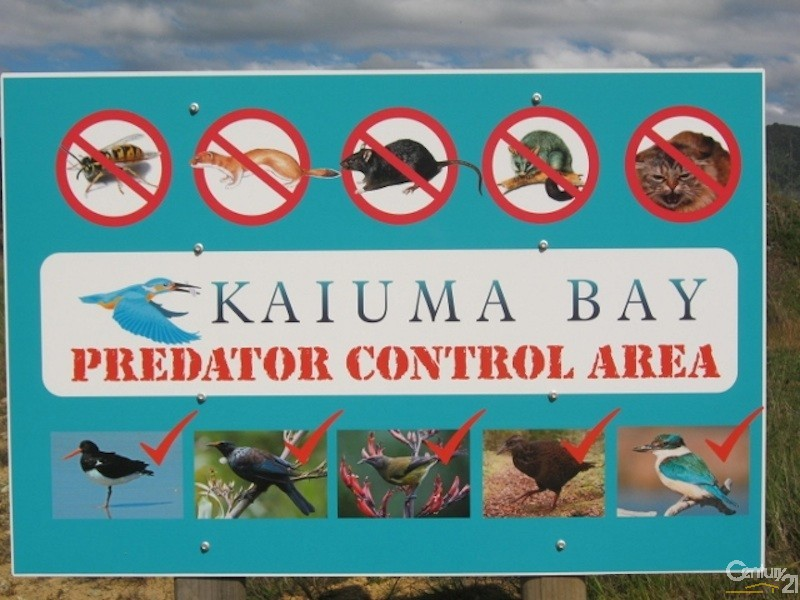 Various Kaiuma Bay, Pelorus Sound - Land for Sale in Pelorus Sound