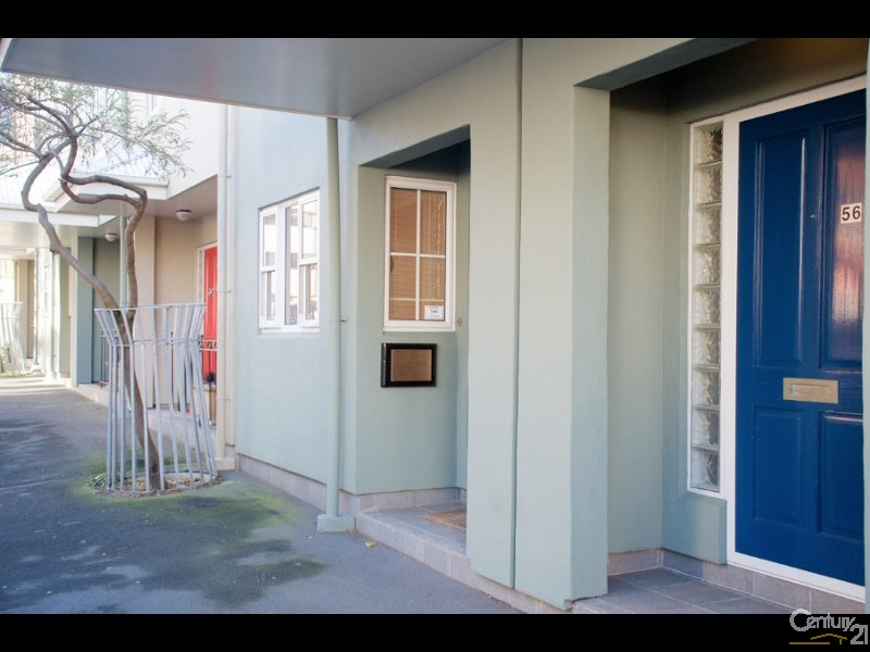 56 pipitea street , Thorndon - Townhouse for Sale in Thorndon