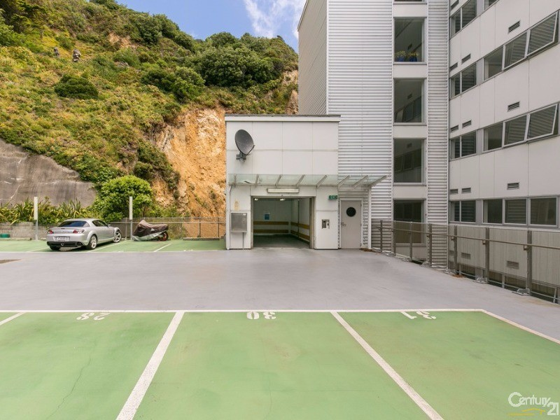 19/370 Oriental Parade, Oriental Bay - Apartment for Sale in Oriental Bay