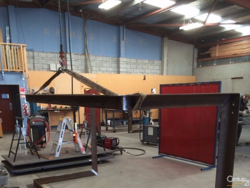 Manufacturing & Distribution Business for Sale in Seaview Lower Hutt City 5010
