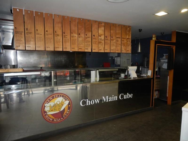 Restaurant for Sale in Te Aro Wellington City 6011