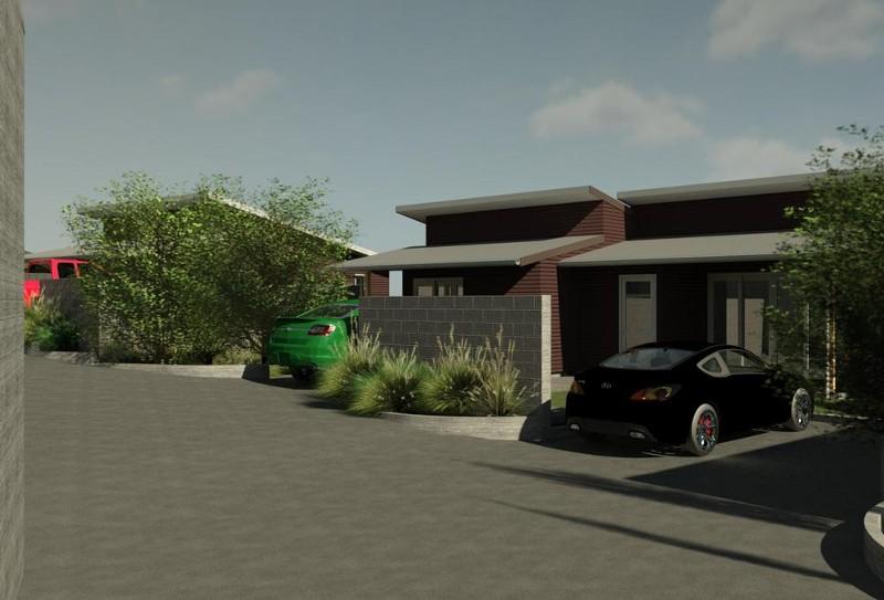 18 Cathie place, Karori - Townhouse for Sale in Karori