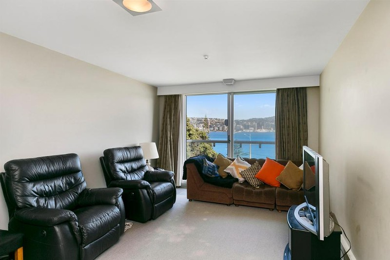 10/370 Oriental Parade, Oriental Bay - Apartment for Sale in Oriental Bay