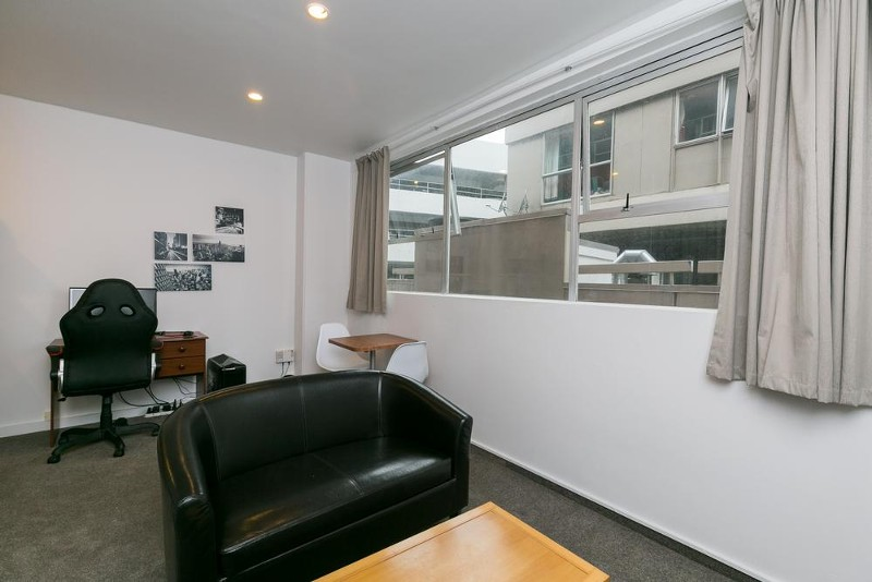 3c/49 Manners st, Te Aro - Apartment for Sale in Te Aro