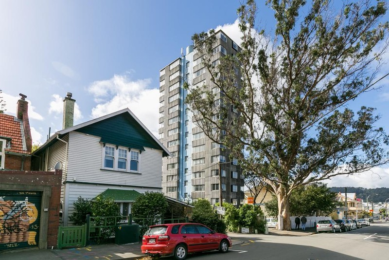 102/140 Abel Smith Street, Te Aro - Apartment for Sale in Te Aro