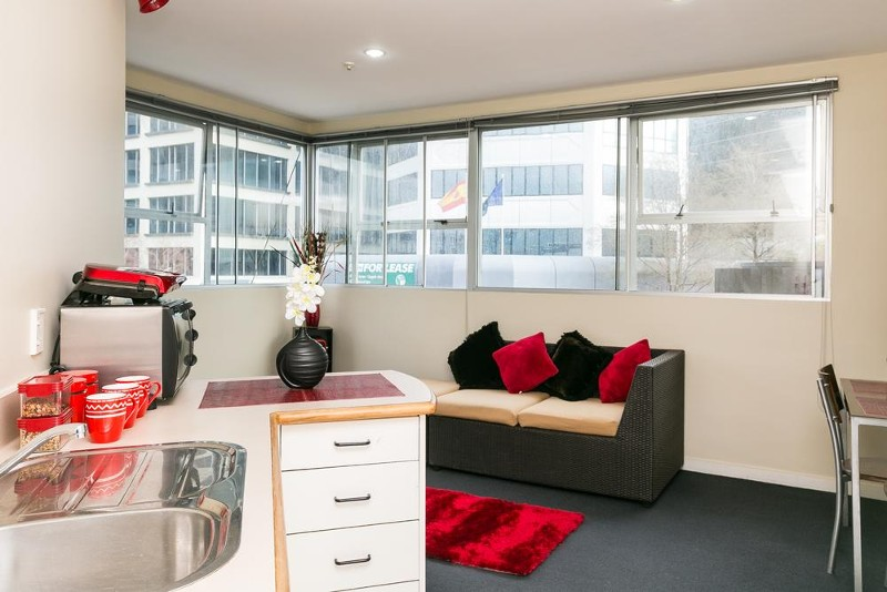 2F/49 Manners, Te Aro - Apartment for Sale in Te Aro