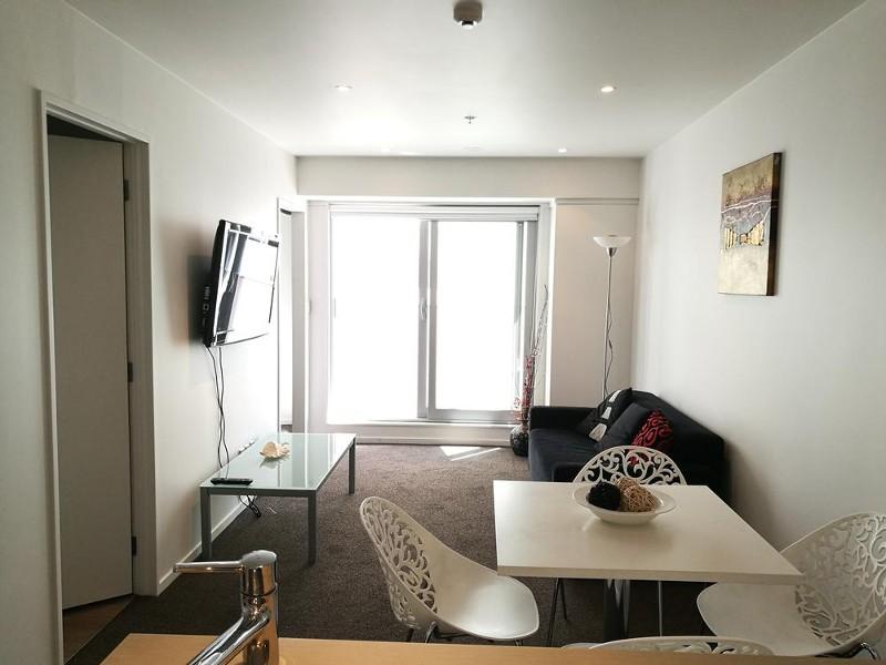 912/74 Taranaki Street , Te Aro - Apartment for Sale in Te Aro