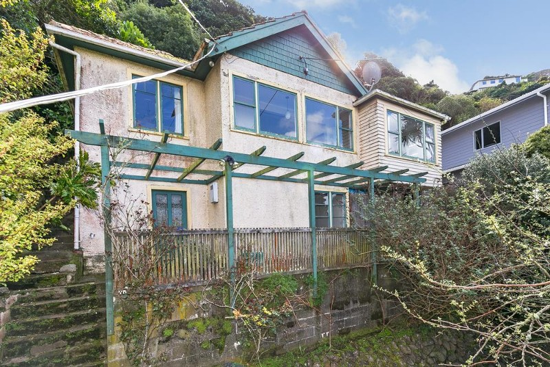 75 Ngaio Gorge Road, Ngaio - House for Sale in Ngaio