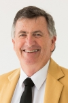 Gary Hutchings - Business Broker Wellington Central