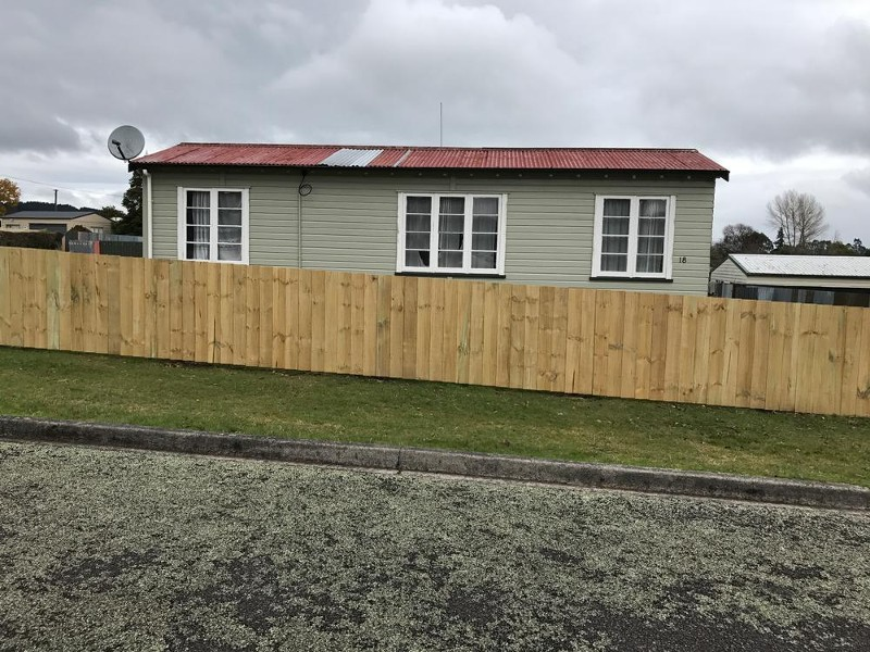 House & Land for Sale in Mangakino Taupo District 3421