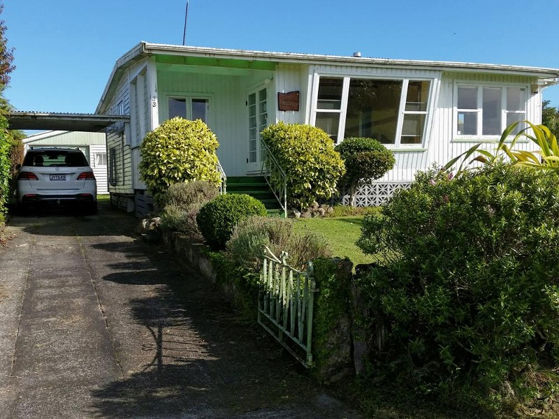 33 Rimu Street, Mangakino - House for Rent in Mangakino