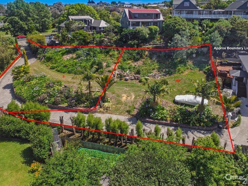 8 Onepu Lane, Manly - Land for Sale in Manly
