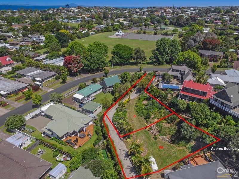 8a Onepu Lane, Manly - Land for Sale in Manly