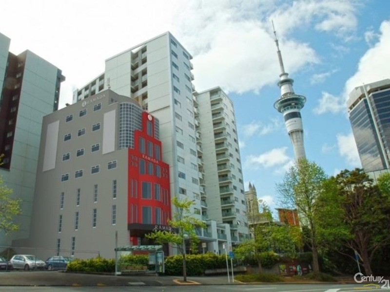 219/206 Federal Street, Auckland Central - Apartment for Sale in Auckland Central
