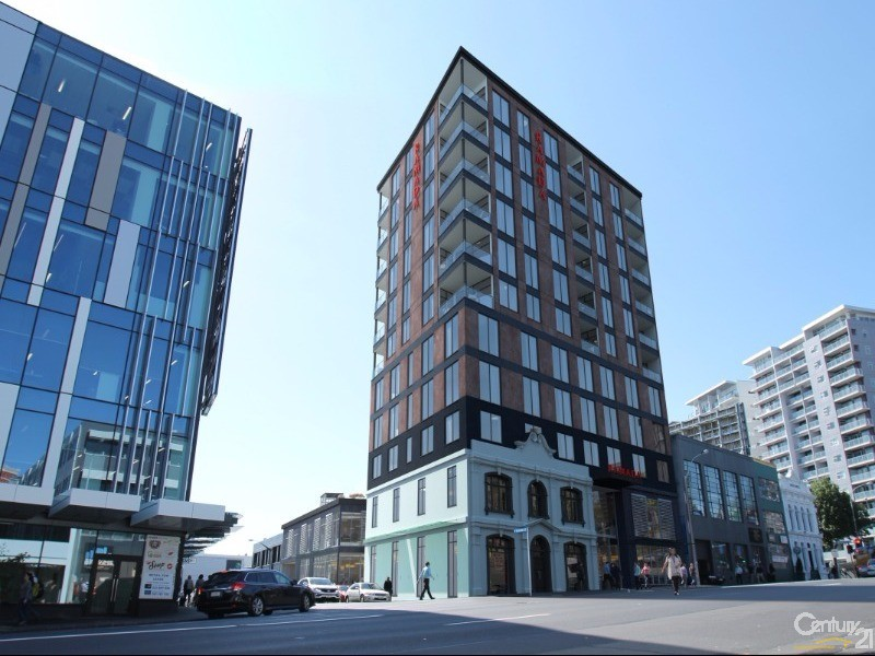 207 / 147-149 Victoria street, Auckland Central - Apartment for Sale in Auckland Central