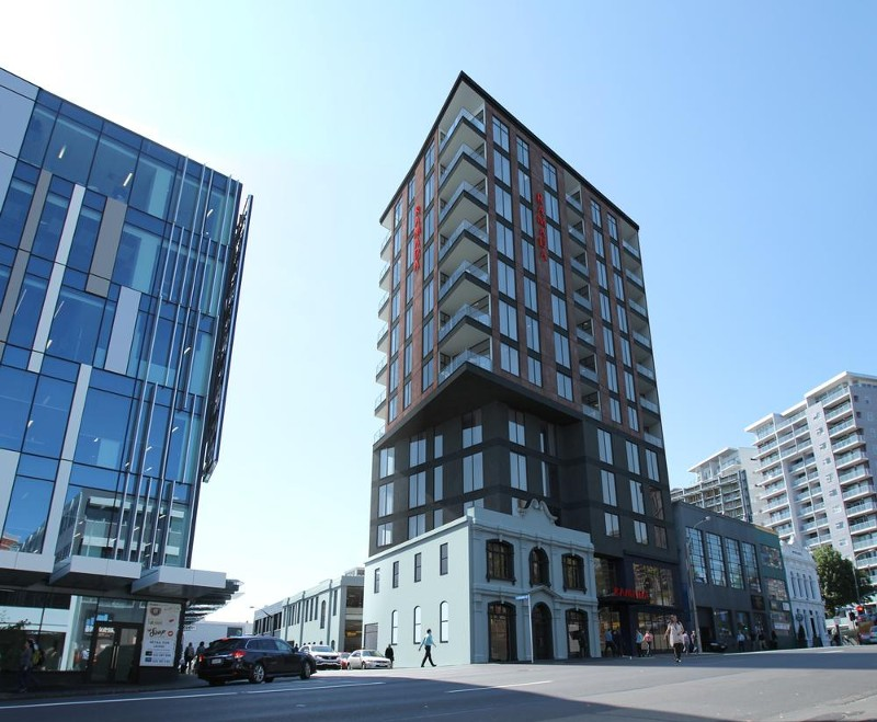 109 / 147-149 Victoria Street, Auckland Central - Apartment for Sale in Auckland Central
